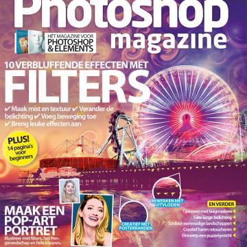 Redactie Photoshop Magazine