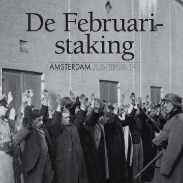 De Februaristaking (Artikel voor AoG)