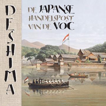 Deshima: handelspost van de VOC (Artikel voor AoG)