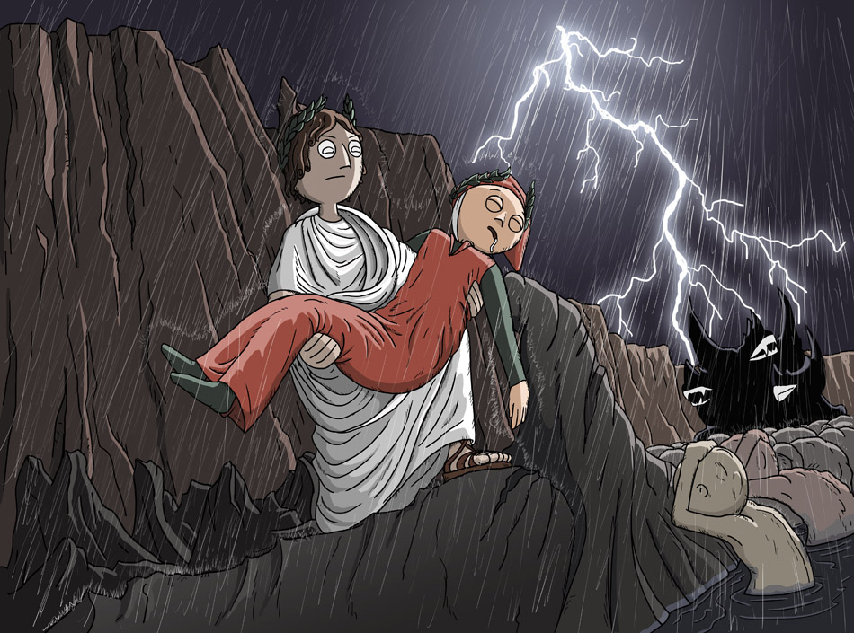 Virgil and Dante2