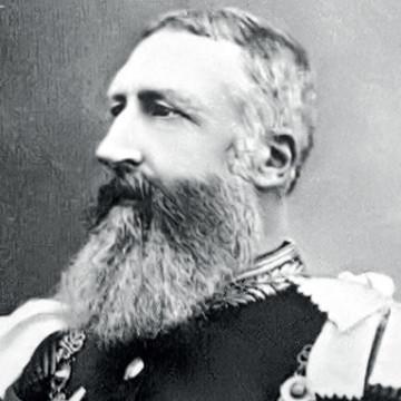 Leopold II (Artikel voor AoG)