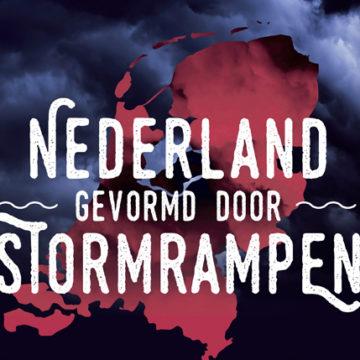Hoe Nederland zijn vorm kreeg dankzij rampen (AoG)