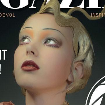 Eindredactie Fotofair Magazine