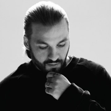 Interview Steve Angello